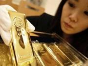 Tài chính - Bất động sản - Giá vàng chiều 12/10: Lập đỉnh mới