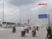 Tai nạn giao thông - Bản tin an toàn giao thông ngày 12.10.2016