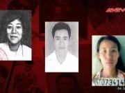 Video An ninh - Lệnh truy nã tội phạm ngày 12.10.2016