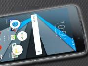 BlackBerry cuối cùng – DTEK60 sắp lộ diện tại Mỹ