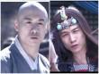 """5 vai diễn vàng của """"Hư Trúc - Thiên long bát bộ"""" trước khi vướng vòng lao lý"""