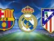 """Nợ thuế Liga: Real, Barca """"sạch sẽ"""", Atletico """"chúa chổm"""""""