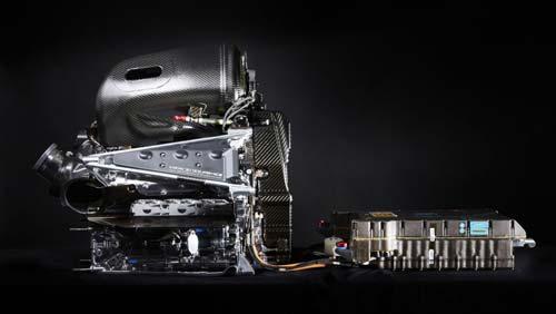 F1: Động cơ 1000 mã lực và thời hoàng kim trở lại - 3