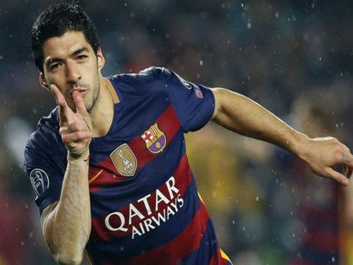 QBV 2016: Lập kỷ lục mới, Luis Suarez chưa hết cơ hội - 2