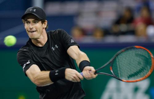 Shanghai Masters ngày 3: Wawrinka, Raonic thua sốc - 7