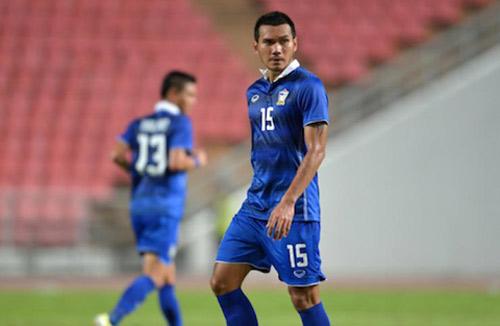 Vì sao Thái Lan chơi xấu xí nhất vòng loại World Cup 2018? - 1
