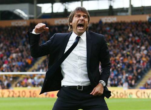 "Chelsea: Khi Conte ""tuyên chiến"" với Abramovich - 2"