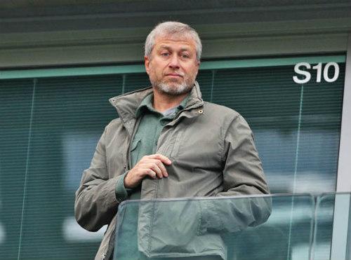 "Chelsea: Khi Conte ""tuyên chiến"" với Abramovich - 1"