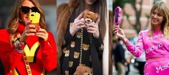"""LV gia nhập những """"ông hoàng thời trang"""" sản xuất ốp điện thoại - 6"""