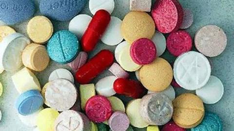 Hãi hùng thú chơi chế thuốc tân dược thành ma túy đá - 1