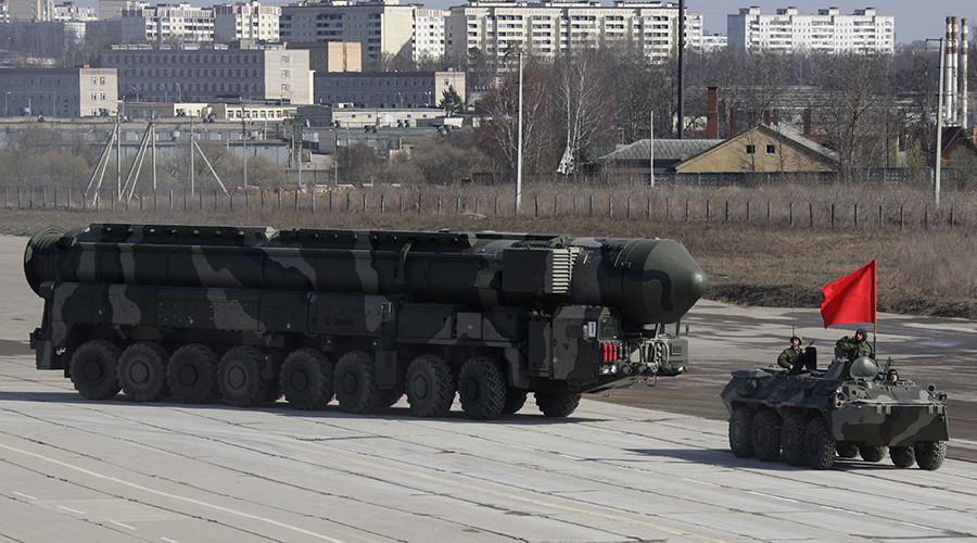 Nga thử 3 tên lửa đạn đạo tầm xa, sẵn sàng chiến đấu - 3