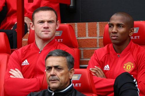 """MU tính bán Rooney đỡ """"gánh"""" 26 triệu bảng tiền lương - 1"""