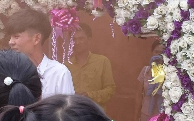 Đám cưới Việt và những chuyện dở khóc dở cười - 2
