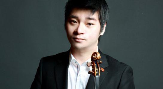 Thần đồng violin Hàn chết trên taxi khiến fan hoang mang - 1