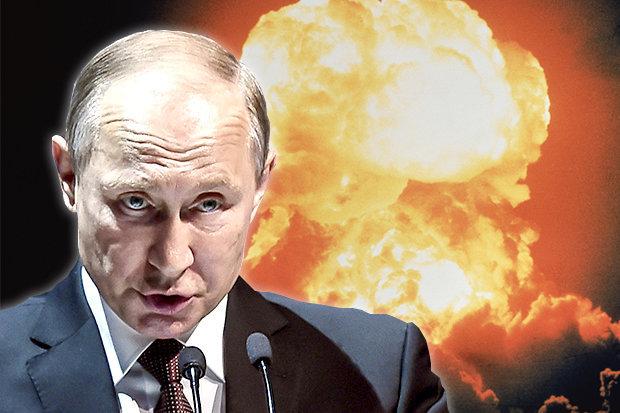 Putin yêu cầu quan chức đưa người thân về nước? - 1