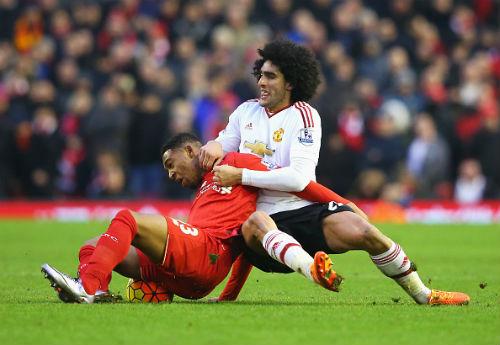 "Liverpool – MU: Phim ""kinh dị"" của Premier League - 2"