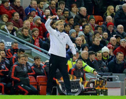 "Liverpool – MU: Phim ""kinh dị"" của Premier League - 1"