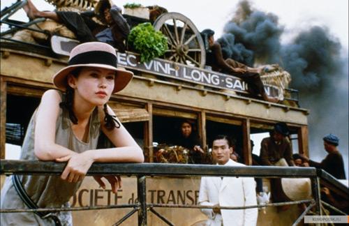 """""""Người tình"""" - Bộ phim nóng nhất được quay tại Việt Nam - 1"""