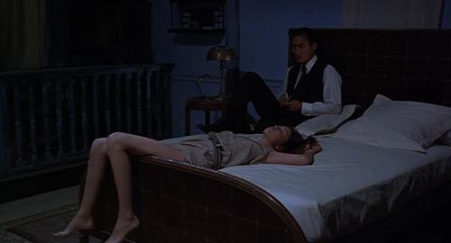 """""""Người tình"""" - Bộ phim nóng nhất được quay tại Việt Nam - 5"""