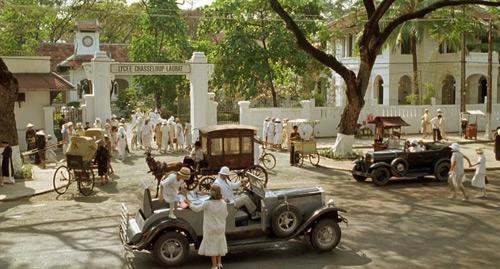 """""""Người tình"""" - Bộ phim nóng nhất được quay tại Việt Nam - 3"""