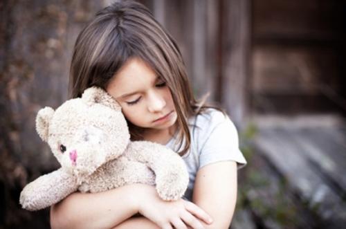 Những nguy hại khôn lường khi trẻ bị rối loạn cảm xúc - 2