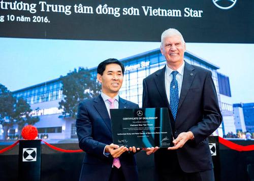 Ra mắt trung tâm đồng sơn quy mô và hiện đại hàng đầu Việt Nam - 3