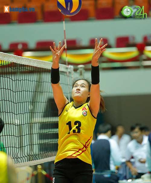 Ngắm các ứng viên Hoa khôi bóng chuyền VTV Cup 2016 - 3