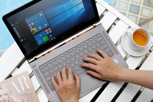 Những yếu tố không thể thiếu của một laptop xứng tầm thương gia - 2