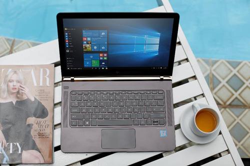 Những yếu tố không thể thiếu của một laptop xứng tầm thương gia - 5