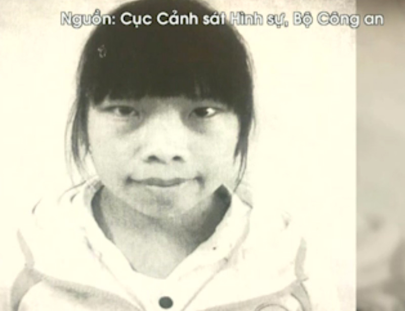 CA Hà Giang xác minh lời khai bé gái mang thai ở TQ - 1