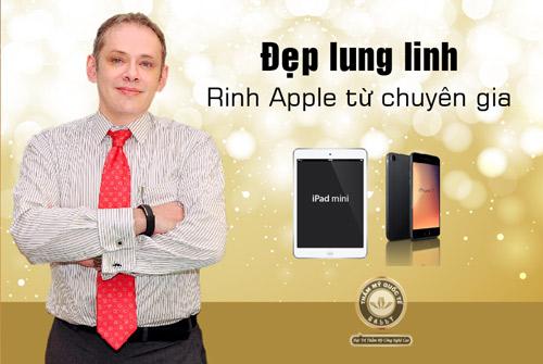 20/10: Tân trang nhan sắc – Rinh 'Táo Apple' cùng chuyên gia - 1