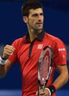 Chi tiết Djokovic - Pospisil: Break bản lề (KT) - 1