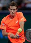 Chi tiết Djokovic - Pospisil: Break bản lề (KT) - 2