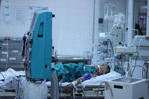 Vi khuẩn gây bệnh chết người sau 48 giờ lại xuất hiện - 1