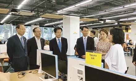 8x Việt nhiều tham vọng từ chối lời mời của Google - 1