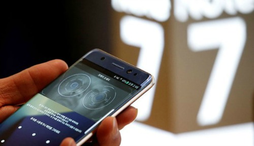 """Samsung cân nhắc """"khai tử"""" thương hiệu Note? - 1"""