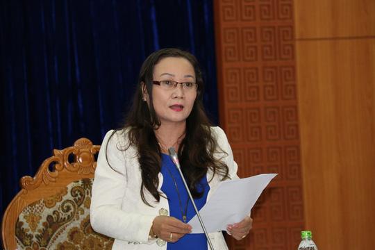 Họp báo vụ nhà máy thép ở thượng nguồn Quảng Nam - 1