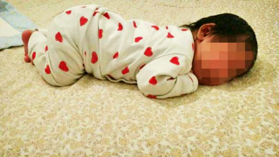 Rao bán bé sơ sinh trên mạng với giá 122 triệu đồng - 1