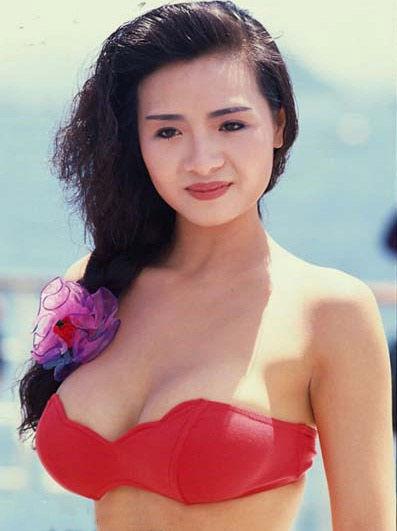 Những thước phim rũ bỏ nét ngây thơ của nữ thần Hong Kong - 1