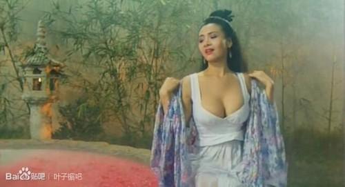 Những thước phim rũ bỏ nét ngây thơ của nữ thần Hong Kong - 6