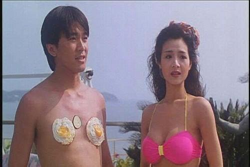 Những thước phim rũ bỏ nét ngây thơ của nữ thần Hong Kong - 7