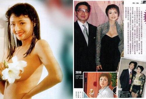 Những thước phim rũ bỏ nét ngây thơ của nữ thần Hong Kong - 9