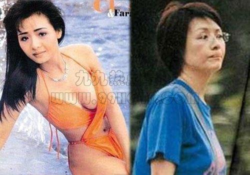 Những thước phim rũ bỏ nét ngây thơ của nữ thần Hong Kong - 10