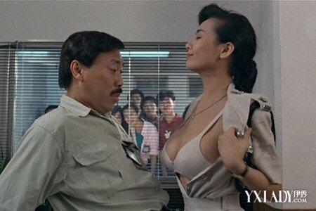 Những thước phim rũ bỏ nét ngây thơ của nữ thần Hong Kong - 5