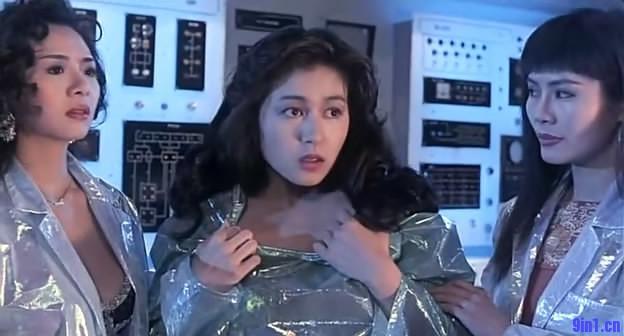 Những thước phim rũ bỏ nét ngây thơ của nữ thần Hong Kong - 8