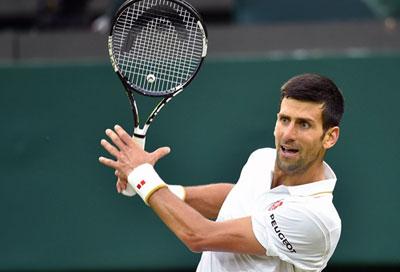 Chi tiết Djokovic - Pospisil: Break bản lề (KT) - 3