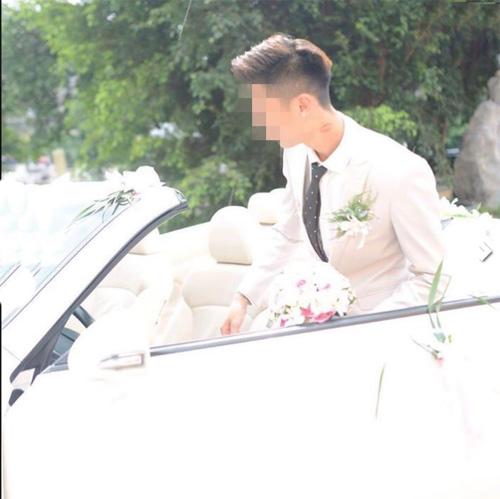 Chú rể Hà Nội bị tố bùng 34 triệu thuê lễ cưới hỏi - 1