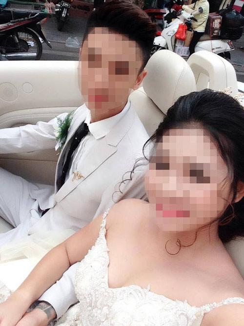 Chú rể Hà Nội bị tố bùng 34 triệu thuê lễ cưới hỏi - 2