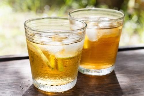 4 không cần tránh khi uống trà đá - 2