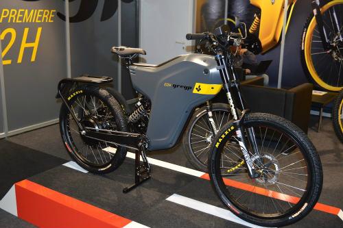 Soi xe đạp điện G12H có vận tốc đạt 70 km/h - 3